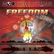 Moontee Sinquah - Freedom