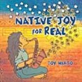 Joy Harjo - Native Joy For Real