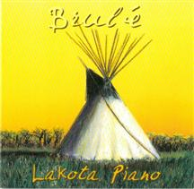 Brulé - Lakota Piano