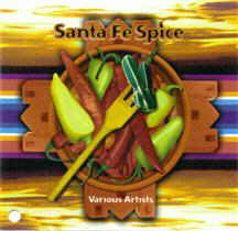 Santa Fe Spice
