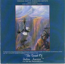 Solo Flights - Various Artists