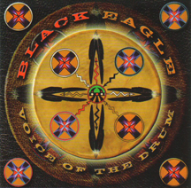 Black Eagle - Voice Of The Drum 2007 GRAMMY NOMINEE!