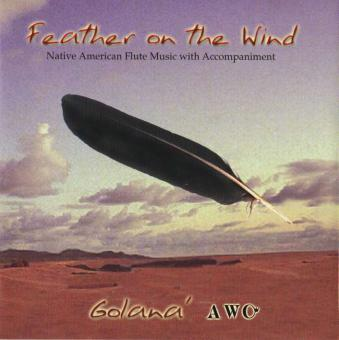 Golaná - Feather in the WInd