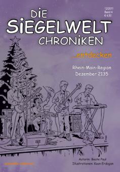 Die Siegelwelt Chroniken Band 4 - ... entdecken