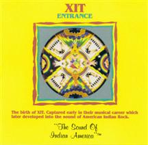 XIT - Entrance