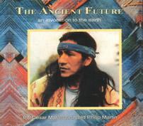 Inti Cesar Malasquez - The Ancient Future