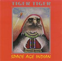 Tiger Tiger - Space Age Indian