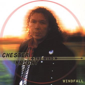 Chester Knight - Windfall