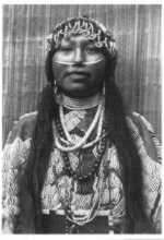 259 Wishham Girl, Chinook