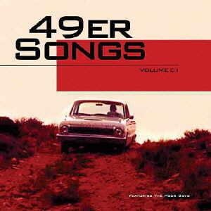 Poor Boys - 49ER SONGS, VOL 1