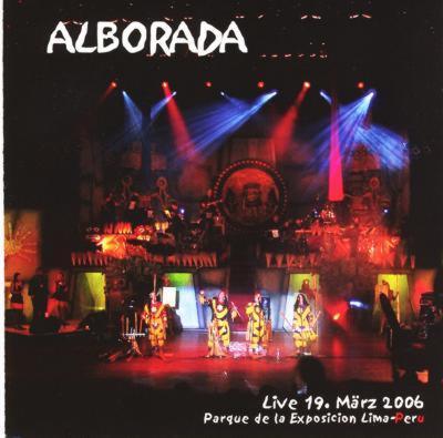 Alborada - Live 2006