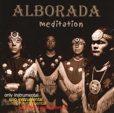 Alborada - Meditation