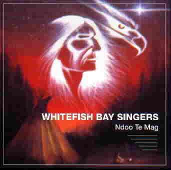 Whitefish Bay Singers - Ndoo Te Mag