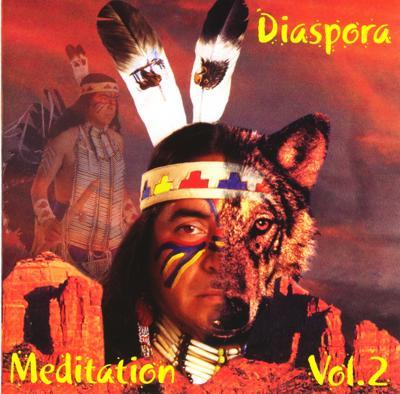 Diaspora - Meditation Vol. 2