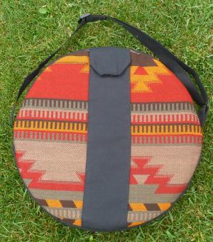40 cm Trommeltasche - Drumbag