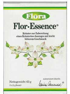 Flora Flor Essence