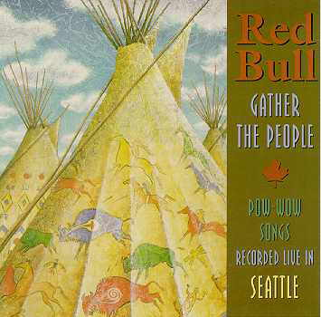 Red Bull - GATHER THE PEOPLE