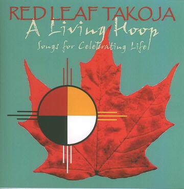 Red Leaf Takoja - A Living Hoop