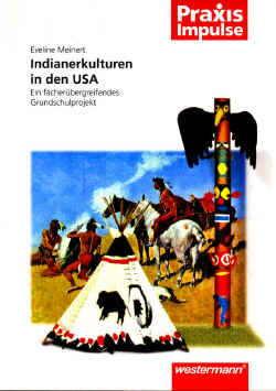 Indianerkulturen in den USA