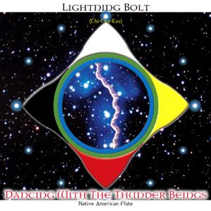 Lightning Bolt - Dancing with the Thunder Beings