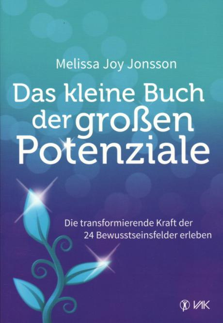 Das kleine Buch der großen Potenziale