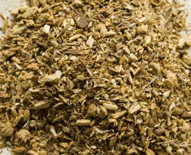 Palo Santo 10 gr. - Heiliges Holz gemahlen