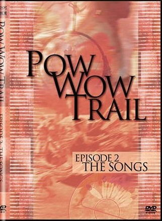 Pow wow Trail Episode 11 Pow Wow Fever DVD