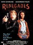 Renegades DVD
