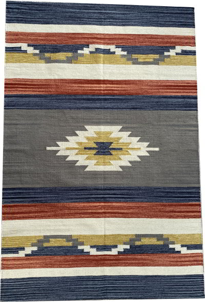 Teppich im Southwest Design Mesa