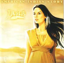 Jana - American Indian Story