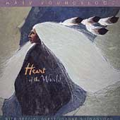 Mary Youngblood - Heart of the World