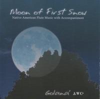 Golaná - Moon of First Snow