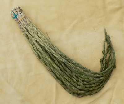 Sweetgrass - Süssgrass