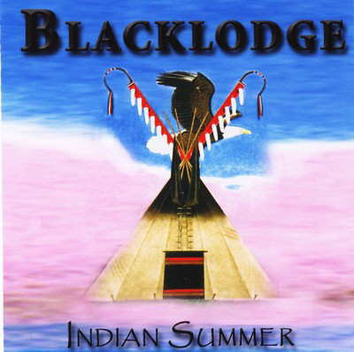 Blacklodge - Indian Summer