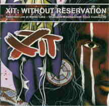 XIT - Without Reservation